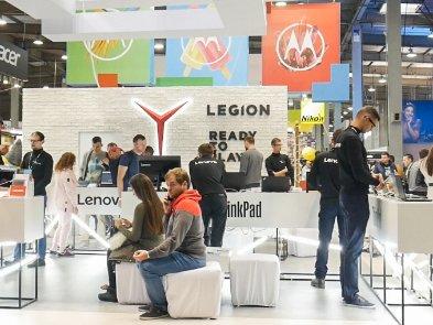 Киевская выставка электроники CEE 2019 пройдёт в два этапа