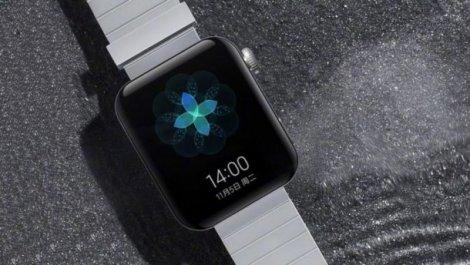 Xiaomi визнали, що їхній новий розумний годинник має недоліки