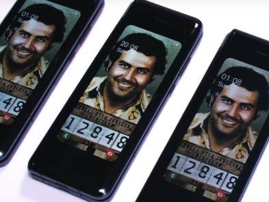 Брат знаменитого наркобарона потребовал от Apple $2,6 миллиарда, потому что его «чуть не убил iPhone»