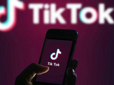 TikTok оштрафуют за незаконный сбор данных несовершеннолетних
