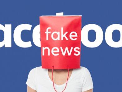 Модератори Facebook видалили 3 млрд фейкових акаунтів