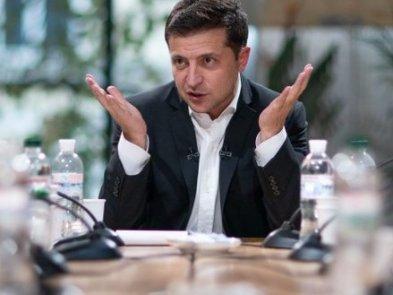 Зеленский подписал указ о стимулировании инвестиций. Цель — поднять Украину в Doing Business