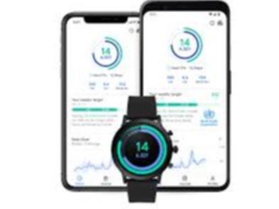 Google Fit отслеживает пульс и частоту дыхания