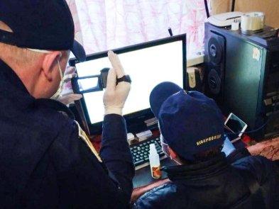 В Украіні поліція викрила підлітка, який збував персональні дані громадян з різних країн світу