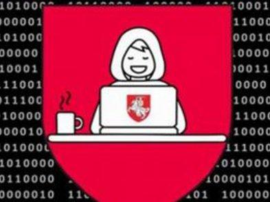 «Кибер-Партизаны» Беларуси взломали каналы БТ и ОНТ показав, как ОМОН избивает протестующих