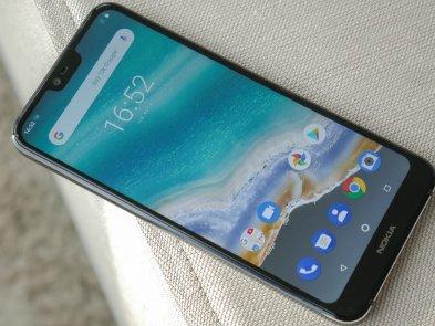 Долгожданный смартфон Nokia поступил в продажу