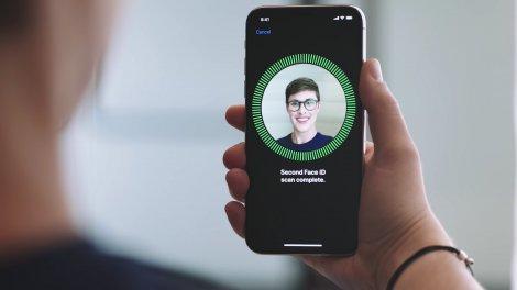 Чому сканування обличчя не захистить ваш смартфон і як це виправити
