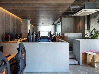 В Токио появится тренировочный зал для киберспортсменов
