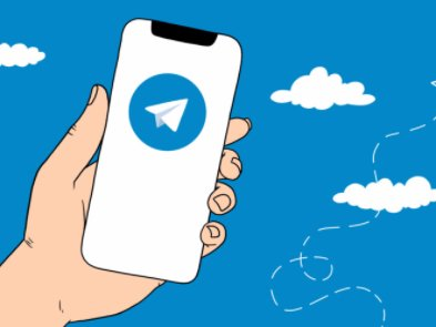 В бета-версии Telegram появились вкладки для чатов и каналов