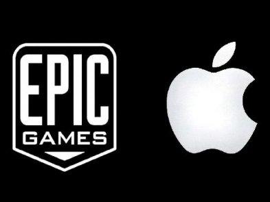 Суд запретил Apple удалять аккаунты разработчиков Epic Games, но Fortnite в App Store не вернется