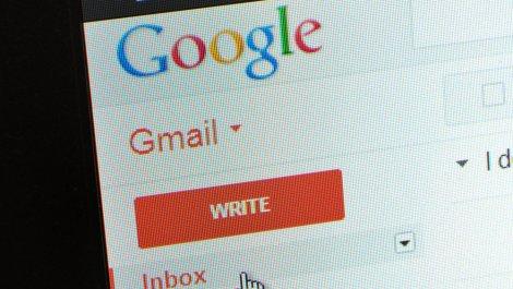 Google за тиждень заблокував 18 мільйонів шахрайських листів пов'язаних зпандемією