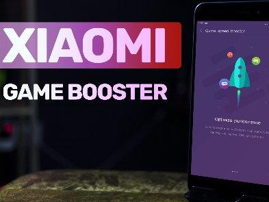 Xiaomi добавит в свои смартфоны игровой режим «Game Booster»