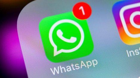 WhatsApp обмежує пересилання повідомлень через коронавірус