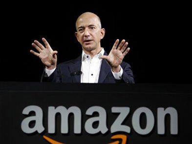 Amazon наймет 75 тыс. сотрудников