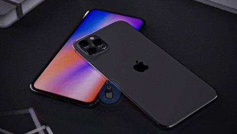 На сайті Apple помітили iPhone без виїмки