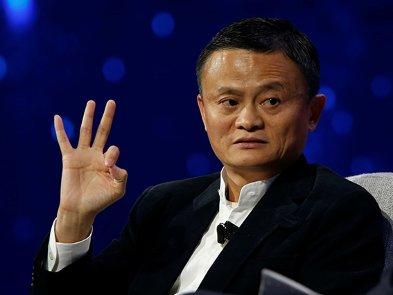 После рекордного штрафа основатель Alibaba разбогател на 2,3 млрд долларов