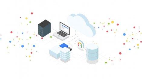 Google Cloud використовуватиме процесори AMD EPYC 2-го покоління