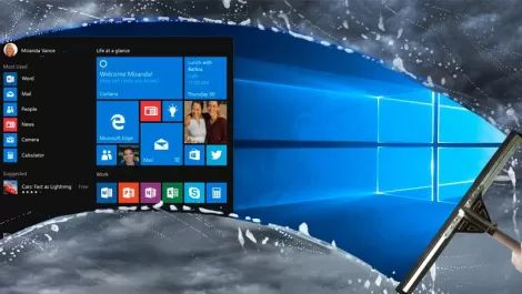 На зависть Apple: в Windows 10 появится очень полезная функция