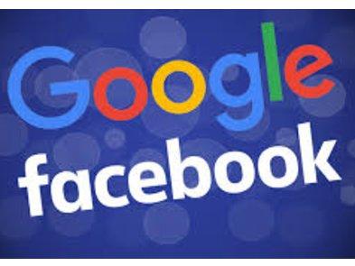 Співробітники Google та Facebook працюватимуть віддалено до кінця року