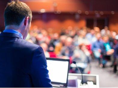 Как построить будущее в IT без больших вложений: об этом и не только на конференции в Днепре