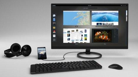 Librem 5 на Linux перевершив Samsung Galaxy Fold
