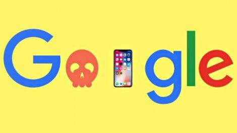 Google знайшов уразливість в браузері Apple Safari