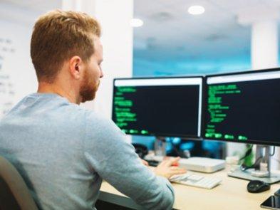 В Украине не хватает IT-специалистов с опытом работы