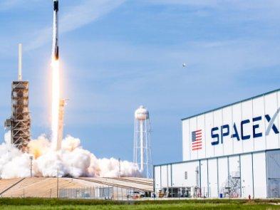 У компанії із SpaceX: армія США обрала українське підприємство для місій на орбіті