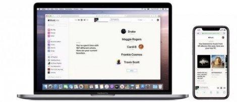 Що ви слухали протягом року: в Apple Music з'явилась нова цікава функція