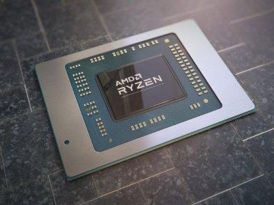 Частота повысилась на 300–400 МГц. AMD представила разогнанные процессоры Ryzen 5000HS Creator Edition