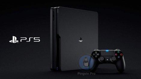 Sony може випустити дві консолі PS5