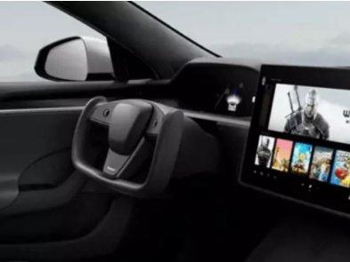 Илон Маск сравнил бортовую вычислительную мощность обновлённых Tesla с PlayStation 5