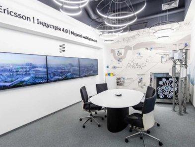 В Украине открылся первый демонстрационный центр 5G