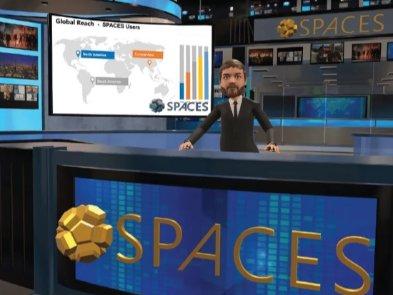 Apple купила разработчика VR-приложений Spaces