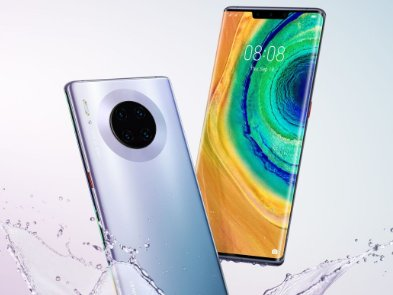 Huawei представила новые смартфоны без сервисов Google