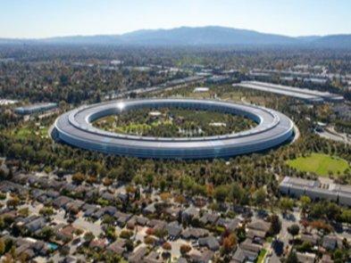 """Сотрудники Apple не хотят возвращаться с """"удаленки"""""""