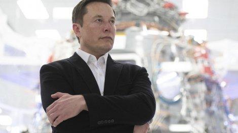Ілон Маск заборонив співробітникам SpaceX користуватися Zoom