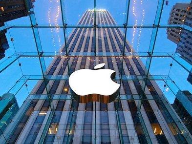 Процессоры для iPhone начнут производить по новой технологии
