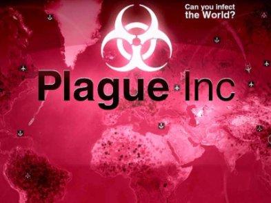 Творці Plague Inc звернулися до гравців з приводу коронавірусу