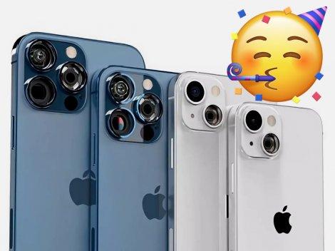 Новый iPhone 13 вызвал лавину шуток и мемов