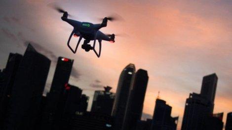 UPS и CVS объединились для проекта по доставке медикаментов при помощи дронов