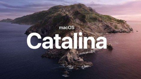 Оновлення macOS 10.15.2 виправило безліч помилок
