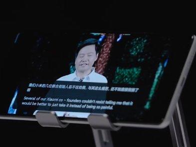 Xiaomi выпустила передовую функцию перевода в реальном времени на основе ИИ