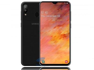 Samsung представила смартфоны Galaxy M10 и M20 по цене от 110 долларов