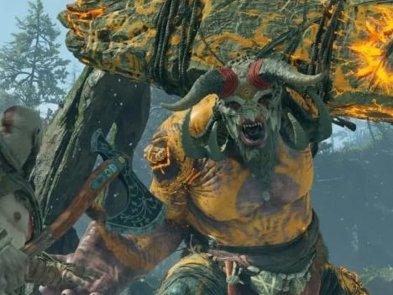 Объявлена дата выхода ПК-версии God of War. Игру уже можно предзаказать