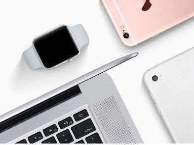 Найбагатші технологічні компанії – Apple попереду всіх