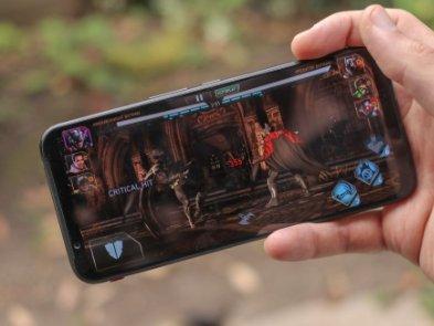Nubia Red Magic 5G: очільник бренду показав головні особливості ігрового смартфона – відео