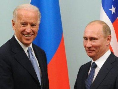 Байден ожидает, что Россия накажет хакеров за атаки на США