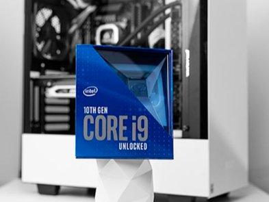 Intel представила найшвидший у світі ігровий процесор