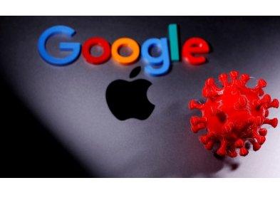 Apple и Google выпустили API для отслеживания контактов людей, заразившихся коронавирусом